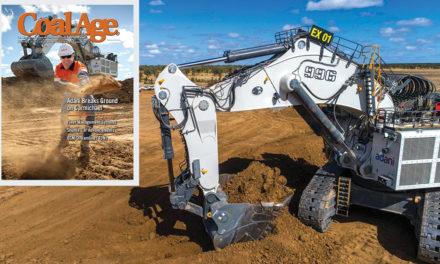 Adani Begins Overburden Removal at Australia's Carmichael Mine