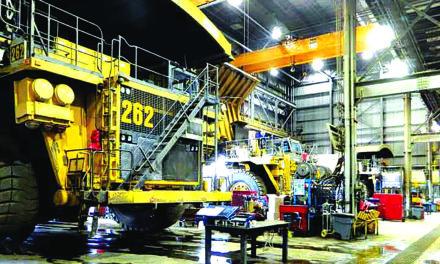 Considerations for Mine Maintenance Program