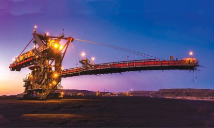 Coal Remains Vital to South African Economy