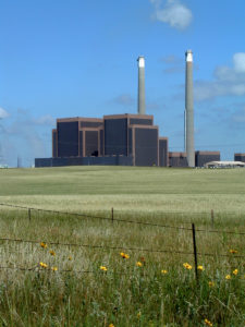 Coal Creek Station, North Dakota, Great River Energy